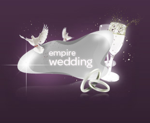 Empire Wedding